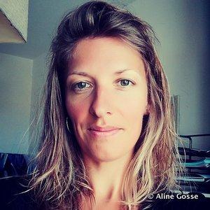 Aline GOSSE
