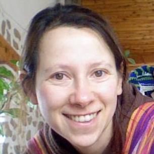 Marie-Josèphe MOLIN