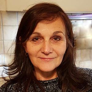 Sylvie GARDON